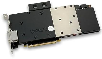 Palit NE5X780T10FBW - Tarjeta gráfica de 3 GB (GeForce GTX ...