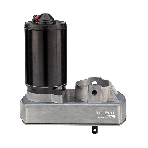 (RV Slide Out Motor 18:1 Ratio Replacement Motor M-8910 (1 Motor))