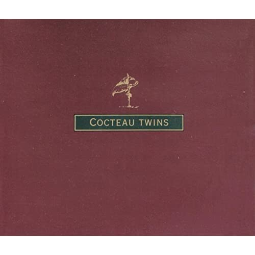 Cocteau Twins Singles Collection By Cocteau Twins On