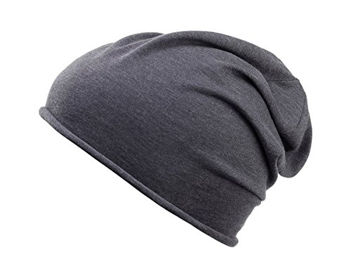 Gorro estilo de moda Black en casual heather wzBqg4Awn