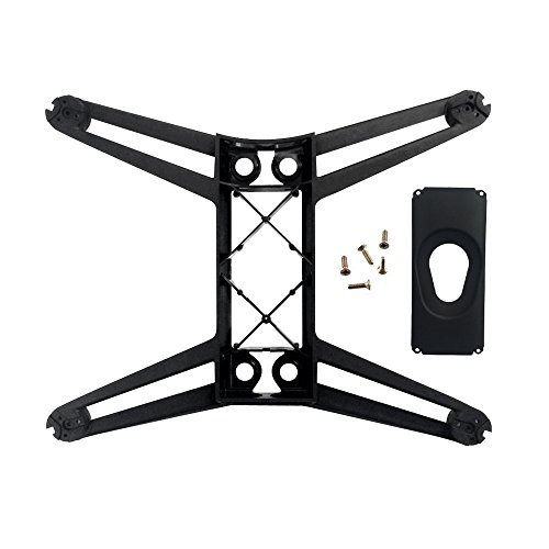 Parred Bebop Drone Central cross by Parred