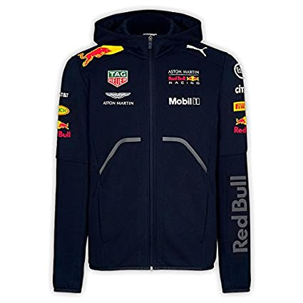 Master Lap Sudadera Red Bull Racing F1 Team 2018 XL