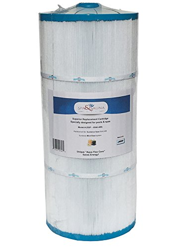 Spa & Sauna Parts Sundance Spa Replacement Filter 6540-488 - Cartridges Spa Filter Sundance