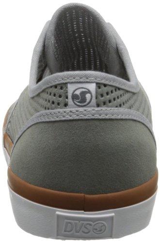 Zapatos DVS Rico CT Gris Perfed Suede