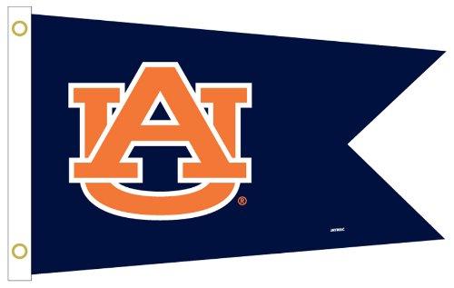 NCAA Auburn Tigers Boat Flag