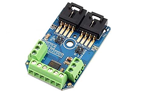 Analog Devices AD5254 Digital Potentiometer 4-Channel 256-Position I2C Mini  Module (10K)