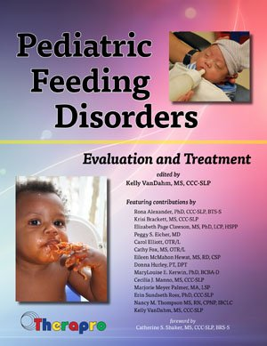 Pediatric Feeding Disorders Evaluation and Treatment