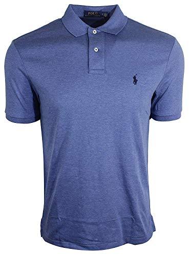 Polo RL Men's Interlock Pony Shirt