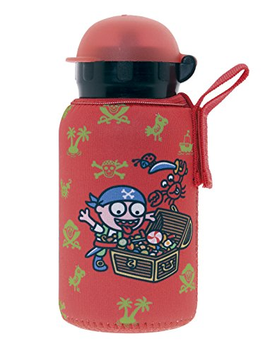 laken insulated water bottle - 6