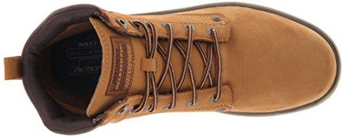 Skechers Sneakers da Giallo Miel Uomo Amson Segment rnUzBr