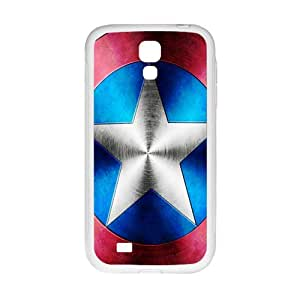 Captain America Phone Case for Samsung Galaxy S4 Case