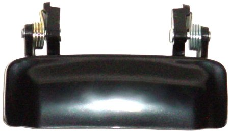 OE Replacement Ford Explorer/Mercury Mountaineer Front Driver/Passenger Side Door Handle Outer (Partslink Number FO1310117)