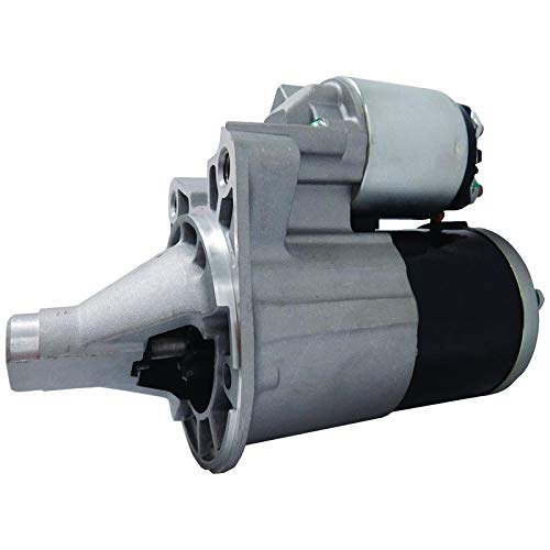 (New Starter For 2007-2008 Chrysler Pacifica, 07-10 Sebring, 08-10 Town & Country, 08-10 Dodge Avenger Caravan, 09-10 VW Routan 4.0 2.7 3.5 4608800AE M0T32371)