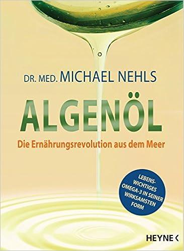 Algenöl: Lebenswichtiges Omega-3