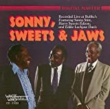 Sonny Sweets & Jaws: Live at Bubbas by Sonny Stitt (2000-04-04)
