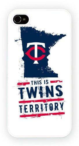 Minnesota Twins America Baseball, iPhone 6+ (PLUS) cas, cellulaire cas coque de téléphone cas, couverture de téléphone portable