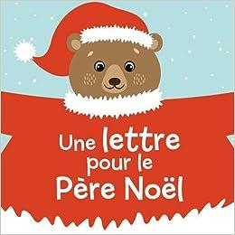 Lettre Pour Le Pere Noel.Amazon In Buy Une Lettre Pour Le Pere Noël Coll Mes