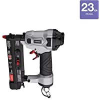 Husky DPP123 Pneumatic 23-Gauge 1 in. Headless Pin Nailer