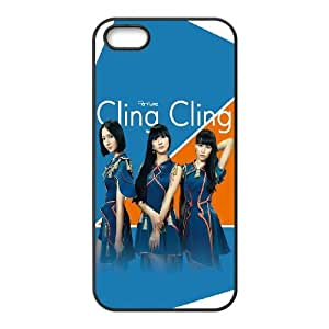 Perfume iPhone 5 5s Cell Phone Case Black Ohxax
