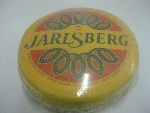 Jarlsberg Wheels - 23 lb