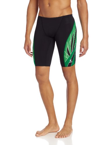 TYR Men's Phoenix Splice Jammer Swimsuit