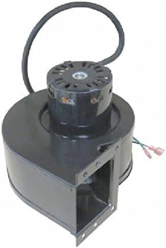 3-21-33647 Harmon Stove Room Air Blower Motor Fan 3-21-22647 PH-1500CWFM-KIT