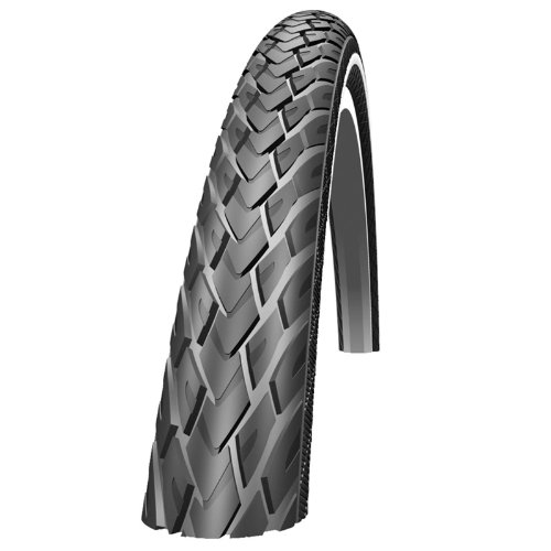 SCHWALBE MARATHON タイヤ(1本巻き)16X1.75 (47-305)ワイヤー B002RG416Y