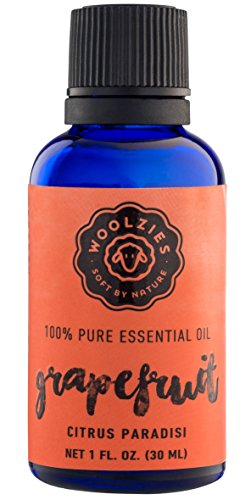 Woolzies 100% Pure Grapefruit Essential Oil