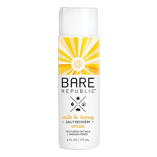 Daily Recovery Sun Serum by Bare Republic