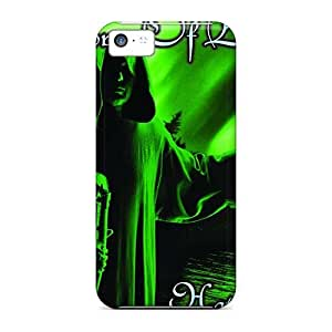 High Quality Hard Phone Cover For Iphone 5c (DtN10332LvPz) Unique Design High-definition Children Of Bodom Band Pictures