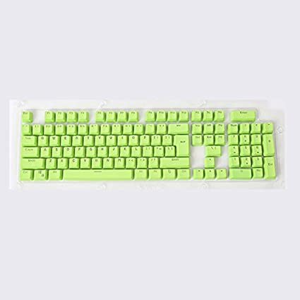 fb072501a33 cyan : Russian/English Languag PBT Keycaps Variety Of Color Choices For Cherry  MX Mechanical Keyboard Key Cap Switches 108 Keyscaps - Buy cyan ...