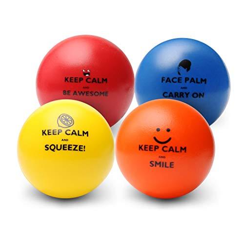 Funny Stress Balls (Pure Origins® |