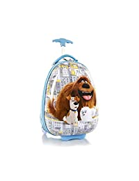 Heys The Secret Life of Pets Kids Luggage Case