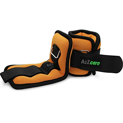 A2ZCARE Ankle WeightWrist Weight