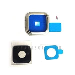 Generic ePartSolution-Samsung Galaxy S5 G900A G900T G900V G900P Camera Lens Cover Repair Part USA Seller