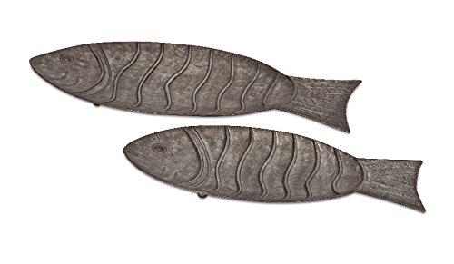 imax-65237-2-carino-galvanized-fish-trays-set-of-2