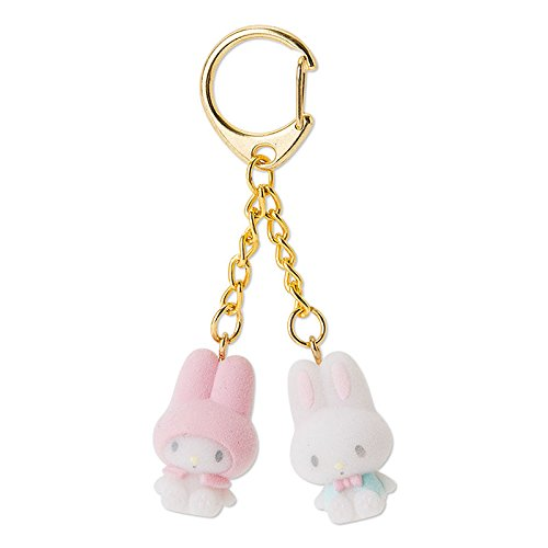 Sanrio My Melody mascot Keychain Sweet Days From Japan New (Hetalia America Keychain)