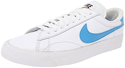 NIKE Mens 429891 Ankle-High Tennis Shoe 104 1WjdeqSD