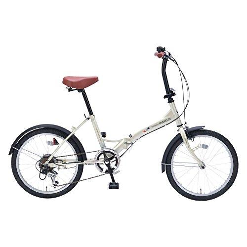 [해외] My Pallas(마이 파라스) 접이식 자전거 20인치 6 단변속 M-209