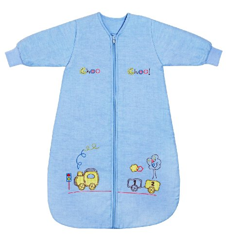 0 5 Tog Baby Sleeping Bag 0 6 Months - 2