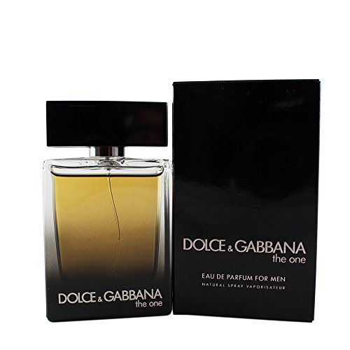 Dolce & Gabbana The One By, Men's EDP Spray, 1.6 Ounce