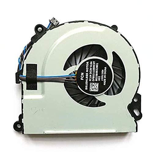 Cooler Para HP ENVY 15 15T 15-T 15-j 17-J 17-JXXX M6-N000 M6