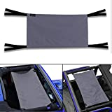 ROMASO Roof Hammock for Jeep Wrangler,Car Rest Bed