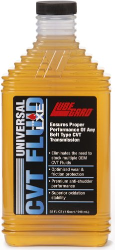 Lubegard 67032 Universal CVT Fluid, 32 oz.