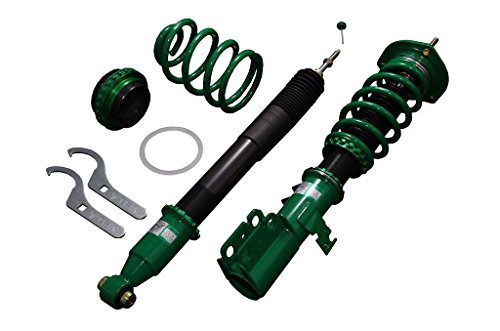 (Tein VSQ54-C1SS4 Flex Z Coilover Kit for Scion FR-S / Subaru)