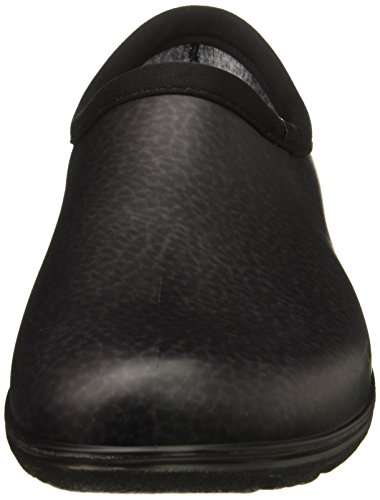 Sloggers Men's Waterproof Shoe with Comfort Insole, Black, Size 11, Style 5301BK11 - Image 3