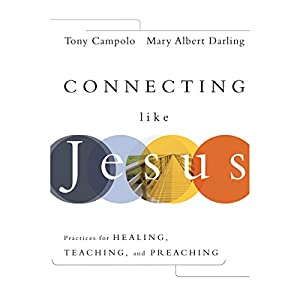 Connecting Like Jesus Audiobook