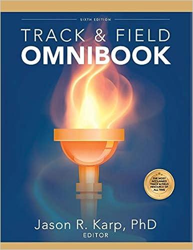 Track & Field Omnibook