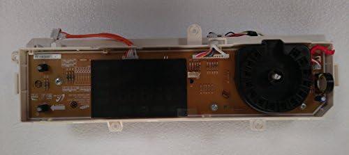 Samsung DC94-06066A / DC9406066A PCB para lavadora F500E: Amazon ...