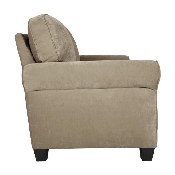 "Serta Deep Seating Copenhagen 61"" Loveseat in Beige -  - sofas-couches, living-room-furniture, living-room - 41nNsW9aL9L. SS570  -"
